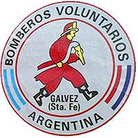 Bomberos Voluntarios de Galvez