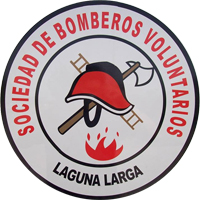 Bomberos Voluntarios de Laguna Larga