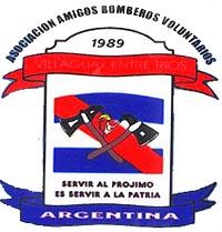Bomberos Voluntarios de Villaguay