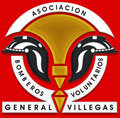 Bomberos Voluntarios de General Villegas