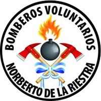 Bomberos Voluntarios de Norberto de la Riestra