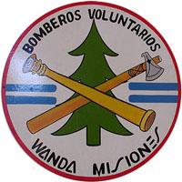 Bomberos Voluntarios de Wanda