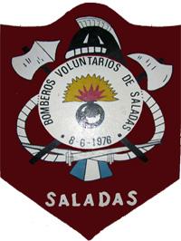 Bomberos Voluntarios de Saladas