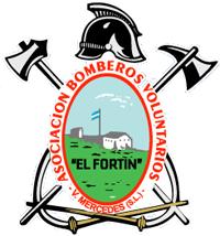 """Bomberos Voluntarios de Villa Mercedes """" El Fortín"""""""