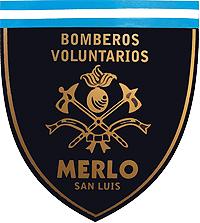 Bomberos Voluntarios de Villa de Merlo