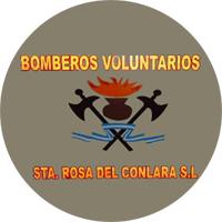 Bomberos Voluntarios de Santa Rosa de Conlara