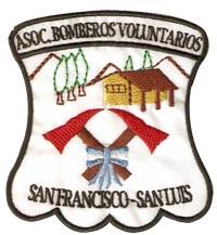 Bomberos Voluntarios de San Francisco del Monte de Oro