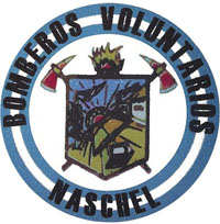 Bomberos Voluntarios de Naschel