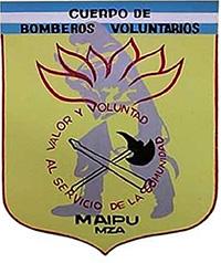 Bomberos Voluntarios de Maipu