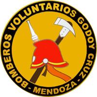 Bomberos Voluntarios de Godoy Cruz