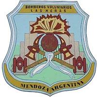 Bomberos Voluntarios de Las Heras