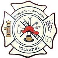Bomberos Voluntarios de Villa Atuel