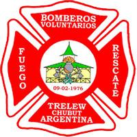 Bomberos Voluntarios de Trelew