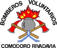 Bomberos Voluntarios de Comodoro Rivadavia