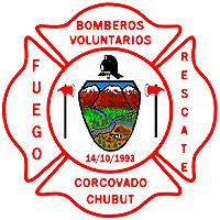 Bomberos Voluntarios de Corcovado