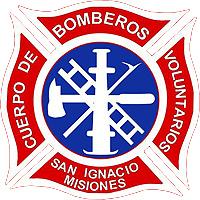 Bomberos Voluntarios de San Ignacio