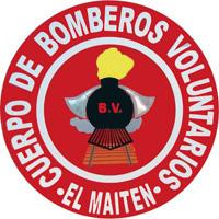 Bomberos Voluntarios de El Maiten