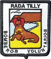Bomberos Voluntarios de Rada Tilly