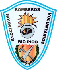 Bomberos Voluntarios de Rio Pico