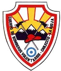 Bomberos Voluntarios de Chilecito