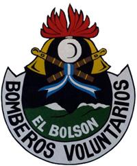Bomberos Voluntarios de El Bolsón