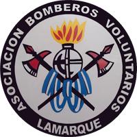 Bomberos Voluntarios de Lamarque
