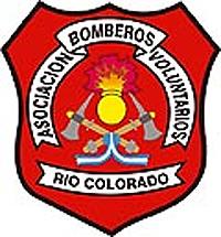 Bomberos Voluntarios de Rio Colorado