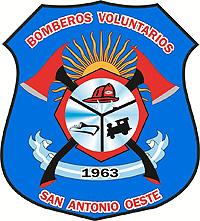 Bomberos Voluntarios de San Antonio Oeste