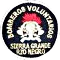 Bomberos Voluntarios de Sierra Grande