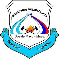 Bomberos Voluntarios de Dos de Mayo