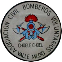 Bomberos Voluntarios de Choele Choel