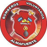 Bomberos Voluntarios de Almafuerte
