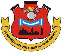 Bomberos Voluntarios de Alta Gracia