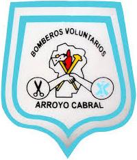 Bomberos Voluntarios de Arroyo Cabral