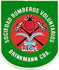 Bomberos Voluntarios de Brinkmann