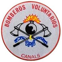 Bomberos Voluntarios de Canals
