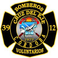Bomberos Voluntarios de Cruz del Eje