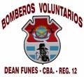Bomberos Voluntarios de Dean Funes