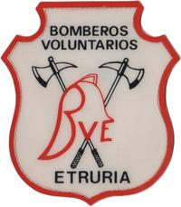 Bomberos Voluntarios de Etruria