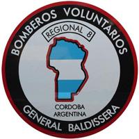 Bomberos Voluntarios de Gral. Baldissera