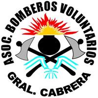 Bomberos Voluntarios de Gral. Cabrera