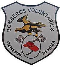 Bomberos Voluntarios de Gral. Deheza