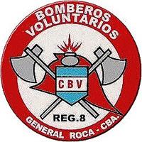 Bomberos Voluntarios de Gral. Roca