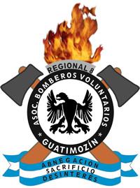 Bomberos Voluntarios de Guatimozin