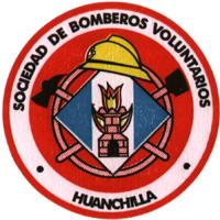 Bomberos Voluntarios de Huanchilla