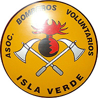 Bomberos Voluntarios de Isla Verde