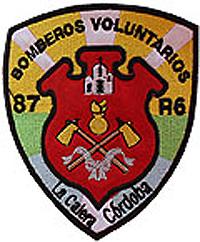 Bomberos Voluntarios de La Calera