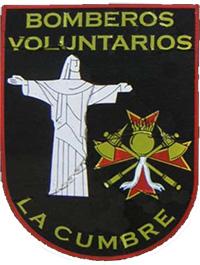 Bomberos Voluntarios de La Cumbre