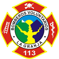 Bomberos Voluntarios de La Granja