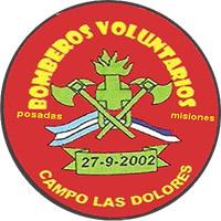 Bomberos Voluntarios de Campo las Dolores